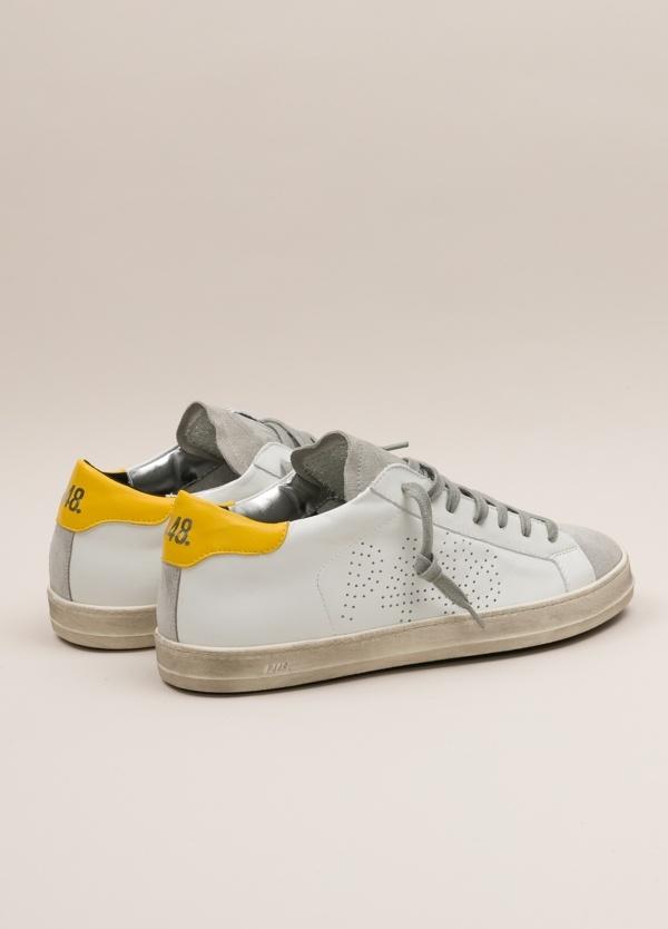 Sneakers P448 blanco - Ítem1