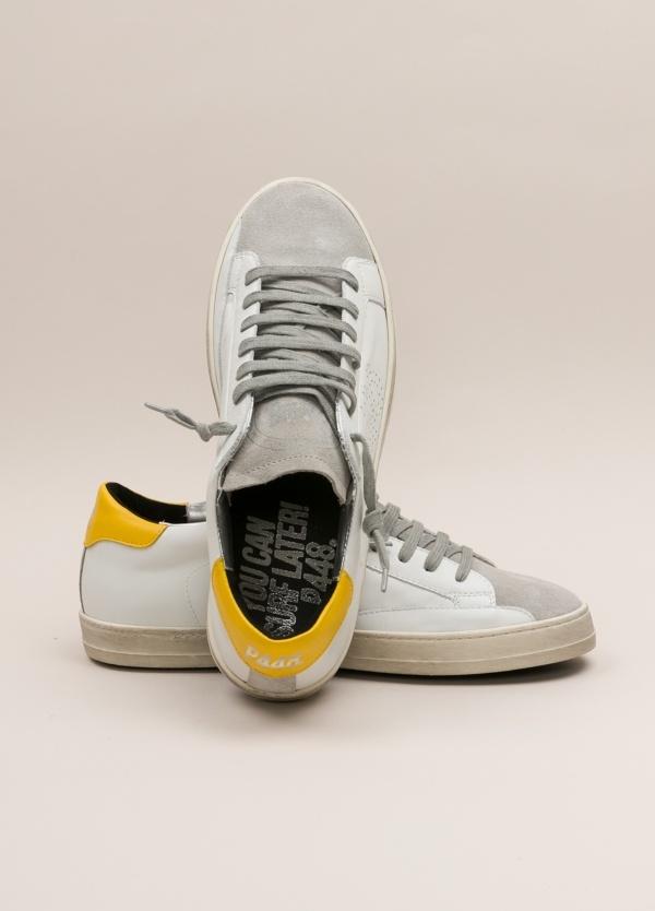 Sneakers P448 blanco - Ítem4