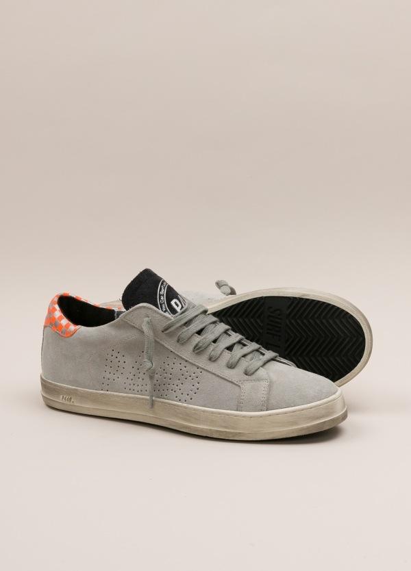 Sneakers P448 gris - Ítem2