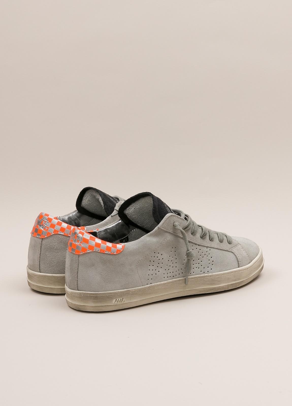 Sneakers P448 gris - Ítem3