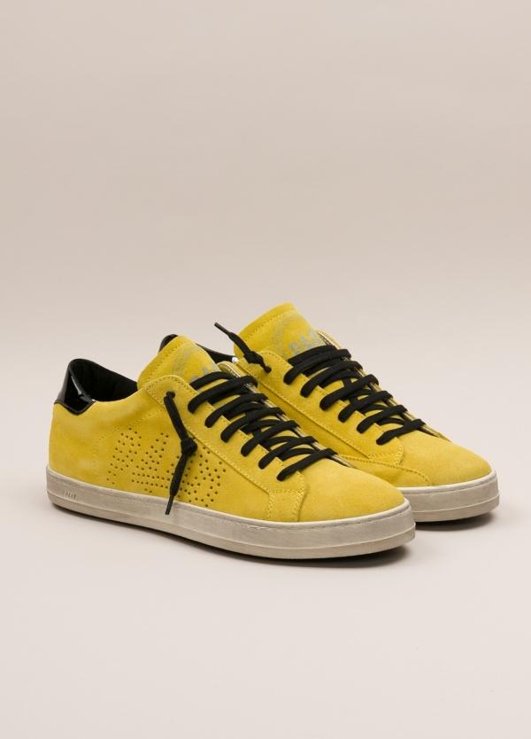 Sneakers P448 amarillo - Ítem2