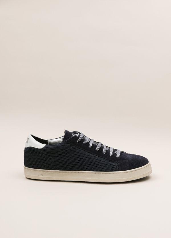 Sneakers P448 marino