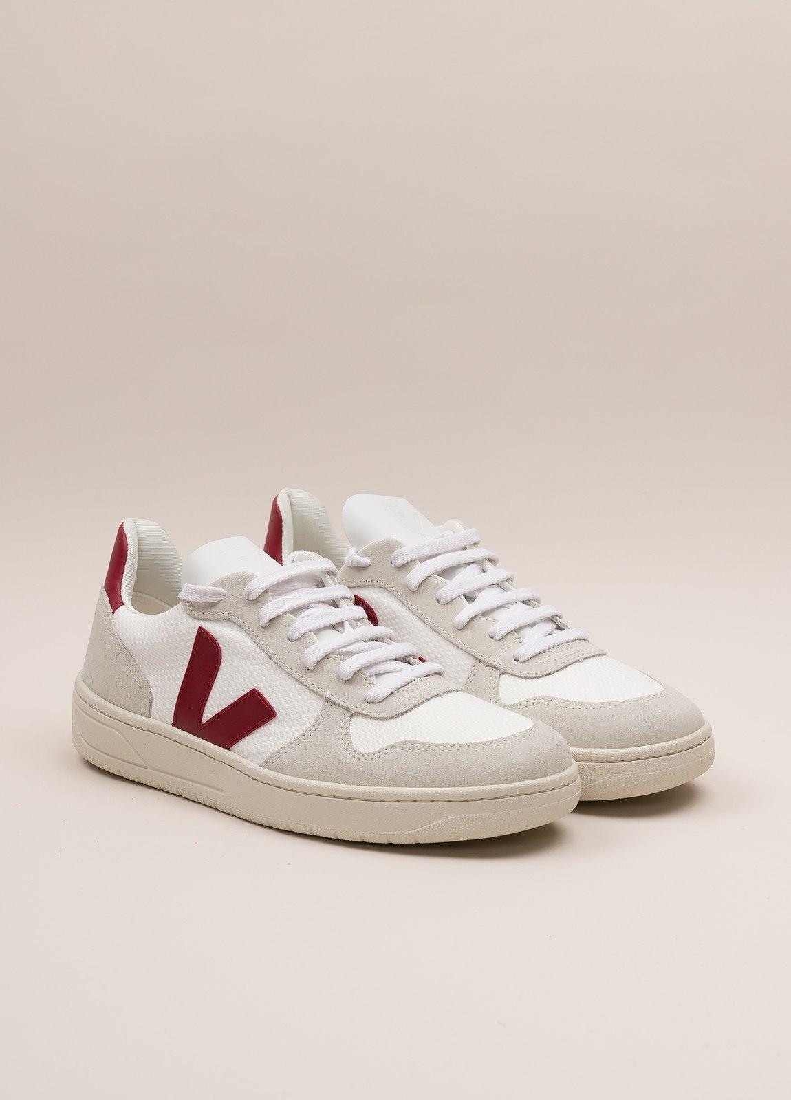 Zapatillas casual VEJA blanco - Ítem4
