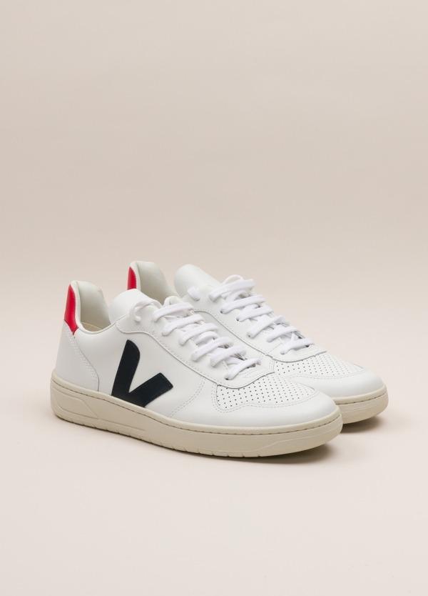 Zapatillas casual VEJA blanco - Ítem3
