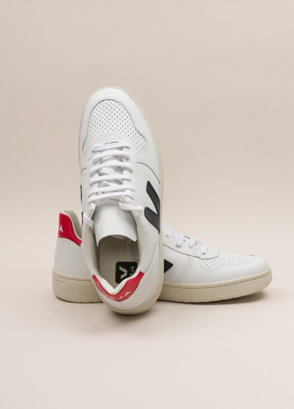 Zapatillas casual VEJA blanco - Ítem2