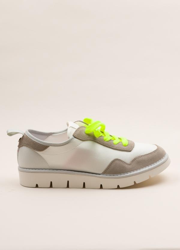 Sneakers PANCHIC blanco