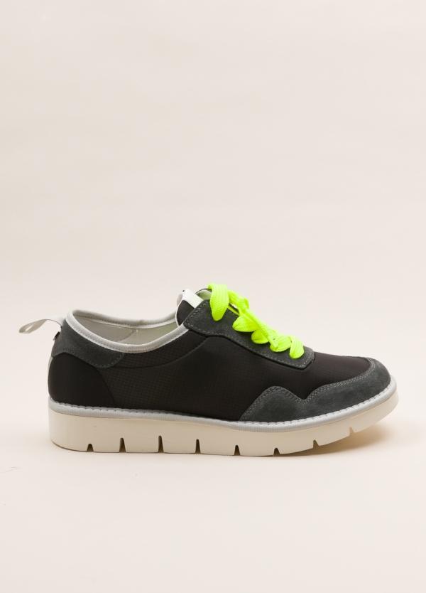 Sneakers PANCHIC negro
