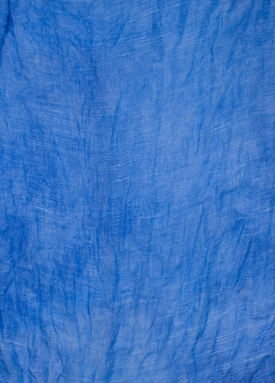 Foulard ALTEA azul - Ítem1