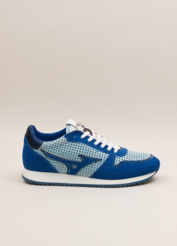 Zapatilla deportiva MIZUNO azul
