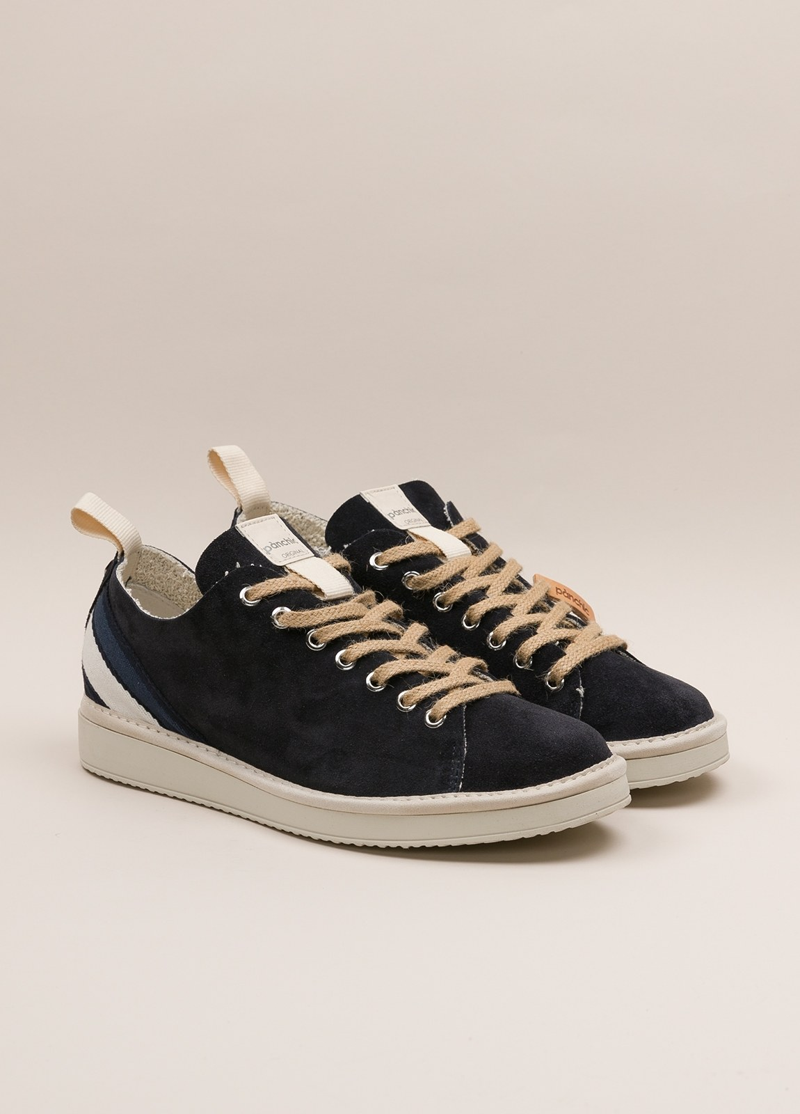 Sneakers PANCHIC marino - Ítem1