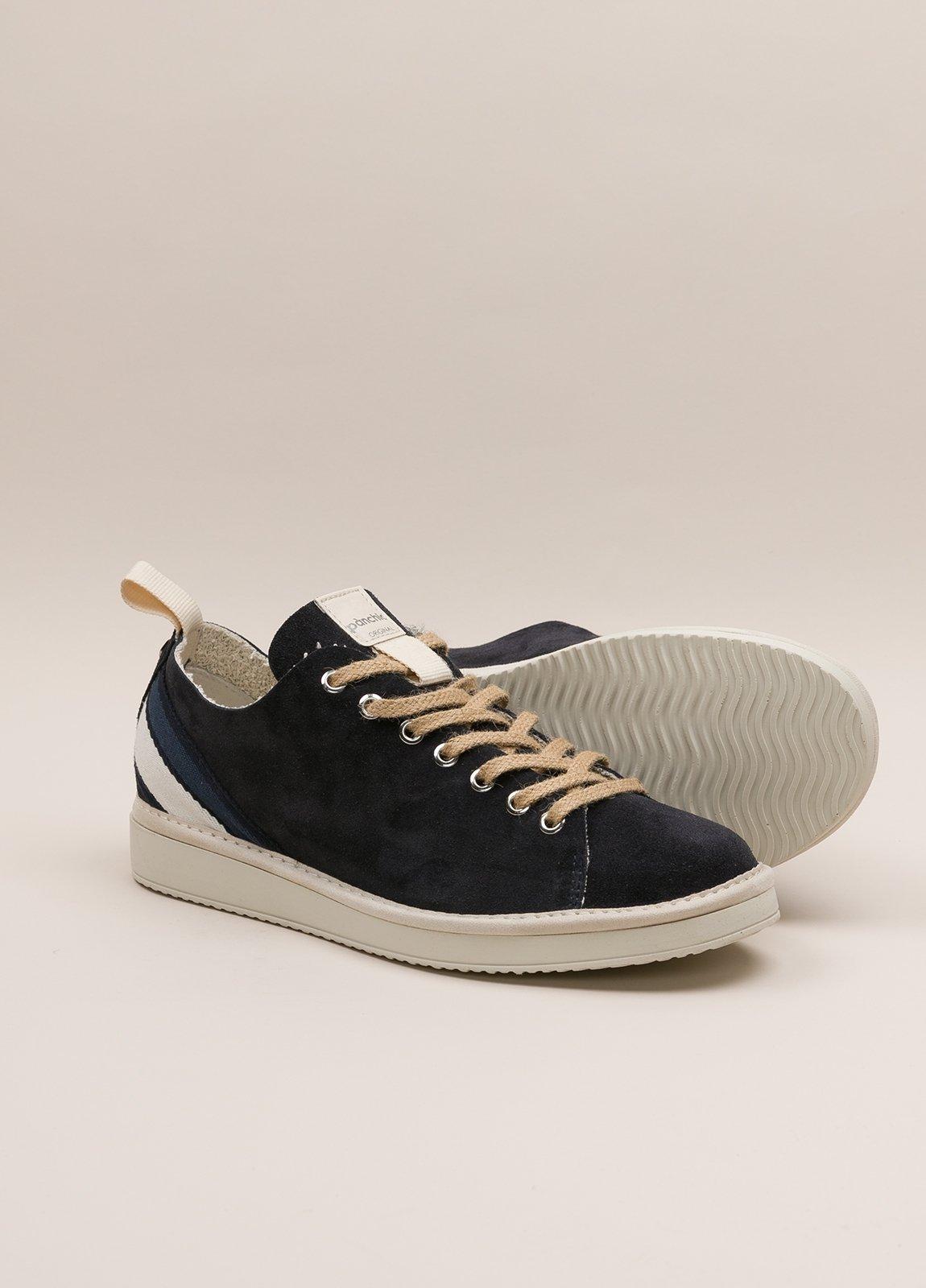 Sneakers PANCHIC marino - Ítem2