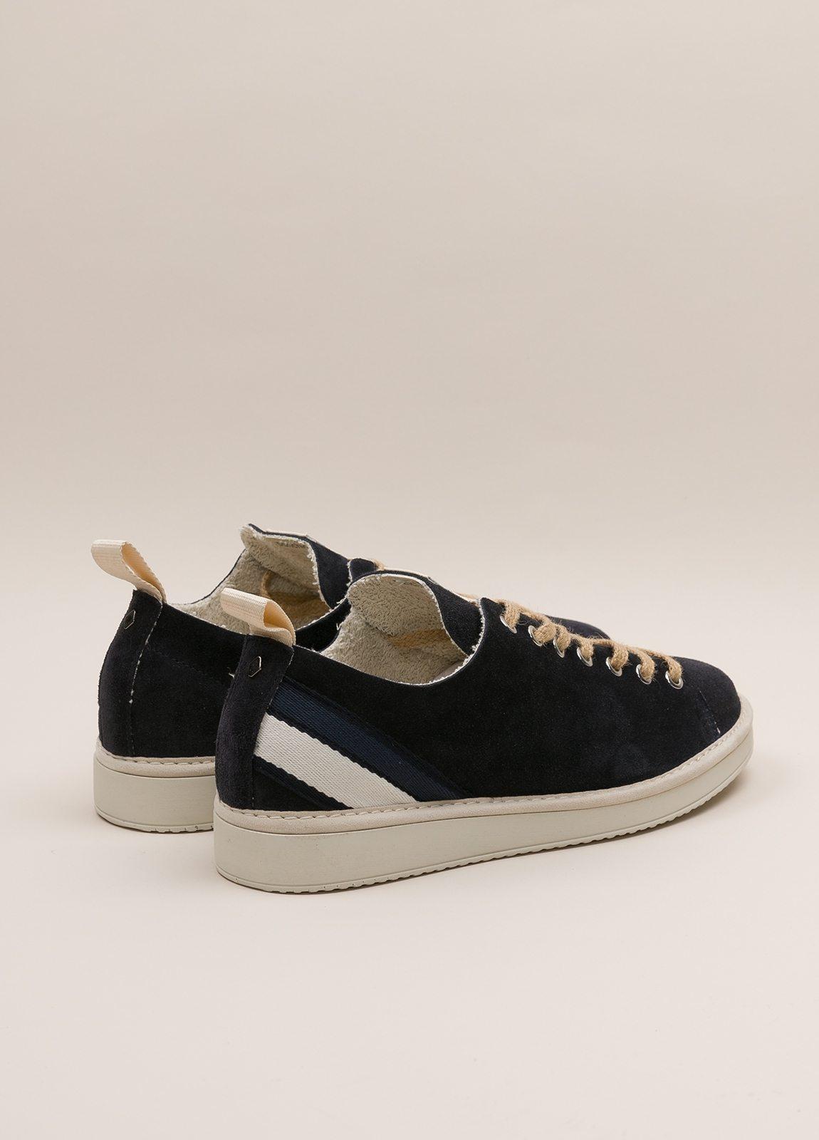 Sneakers PANCHIC marino - Ítem4