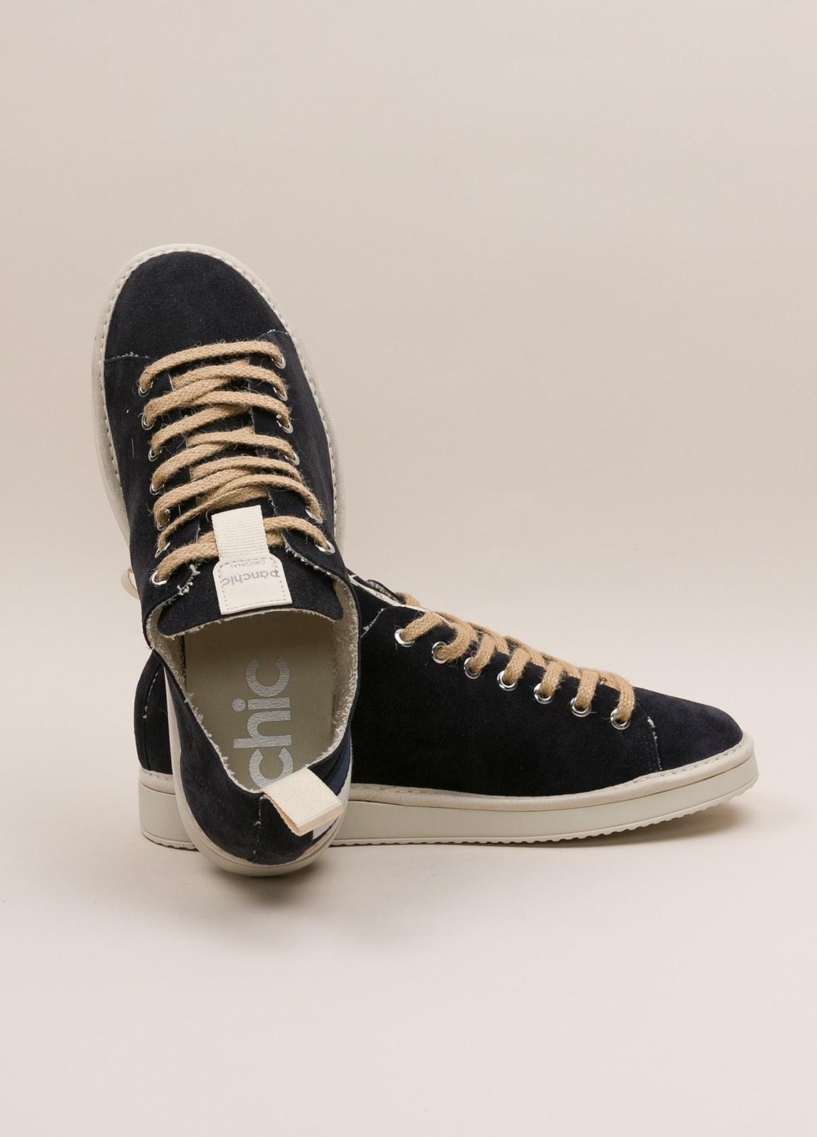 Sneakers PANCHIC marino - Ítem3