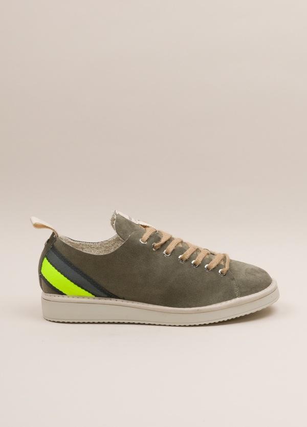 Sneakers PANCHIC kaki