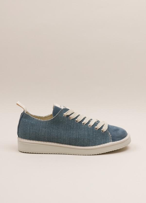 Sneakers PANCHIC azul denim