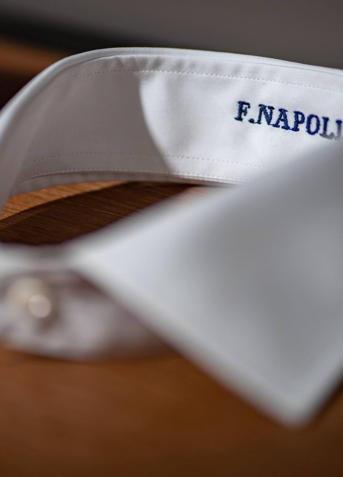 Camisas a medida FUREST COLECCIÓN - Ítem1