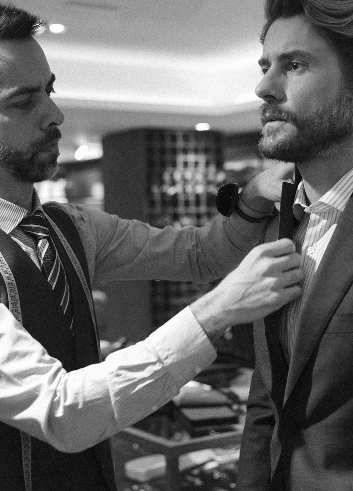 Camisas a medida FUREST COLECCIÓN - Ítem3