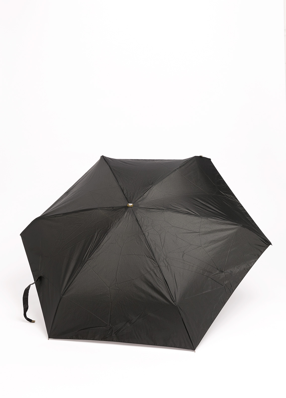 Paraguas FUREST COLECCIÓN ultra compacto negro. - Ítem2