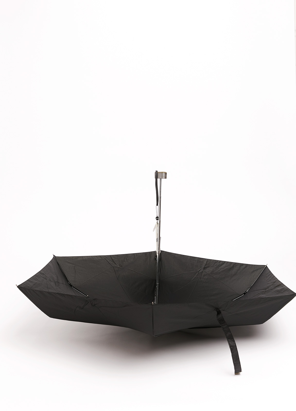 Paraguas FUREST COLECCIÓN ultra compacto negro. - Ítem1