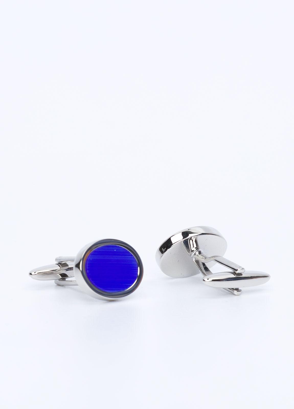 Gemelos FUREST COLECCIÓN azul royal