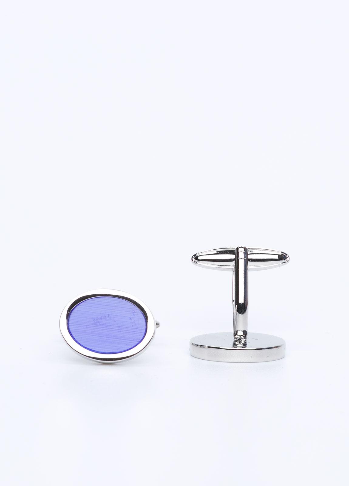 Gemelos FUREST COLECCIÓN azul royal - Ítem1