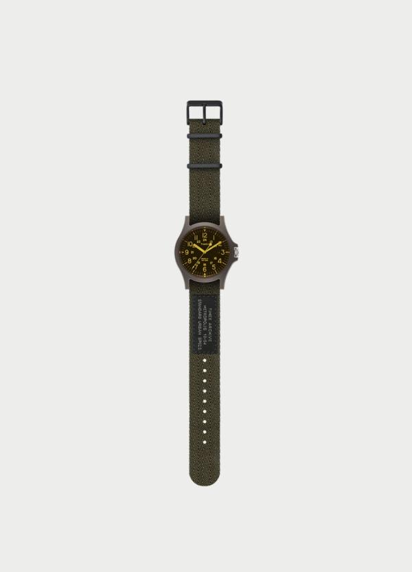 Correa Reloj TIMEX kaki (la caja reloj se vende por separado)