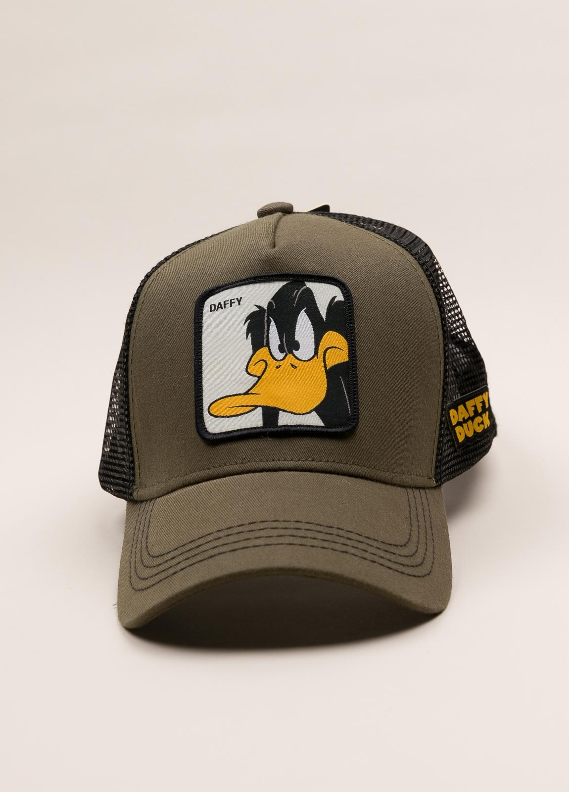 Gorra CAPSLAB Daffy Duck