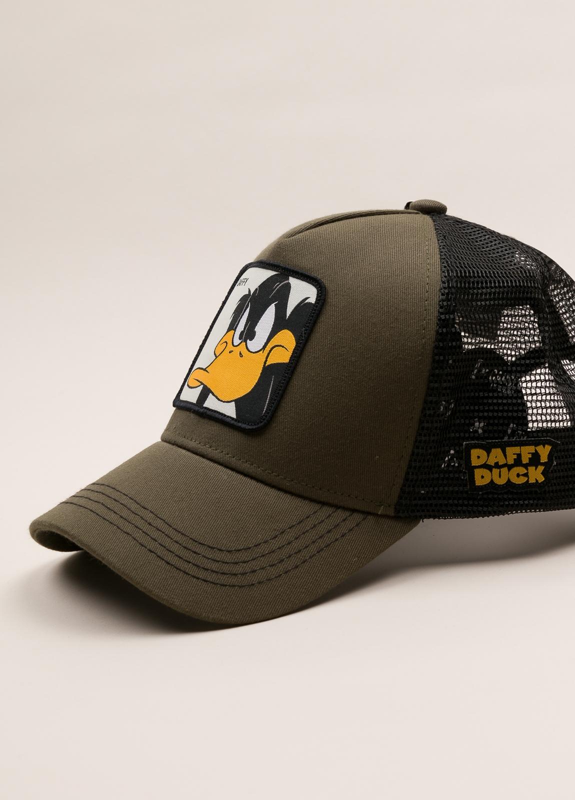 Gorra CAPSLAB Daffy Duck - Ítem1