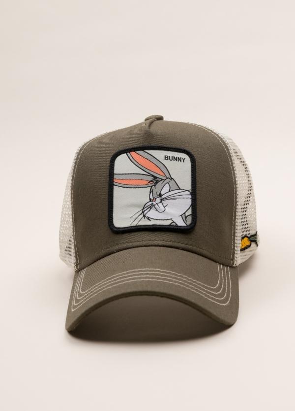 Gorra CAPSLAB Bugs Bunny