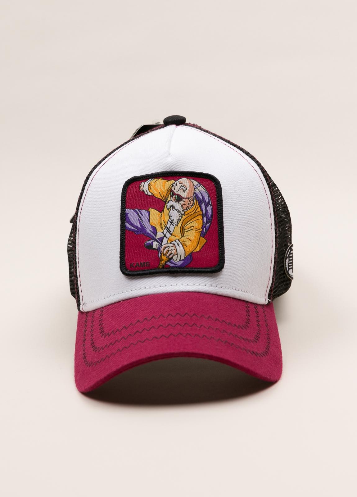 Gorra CAPSLAB Dragon Ball