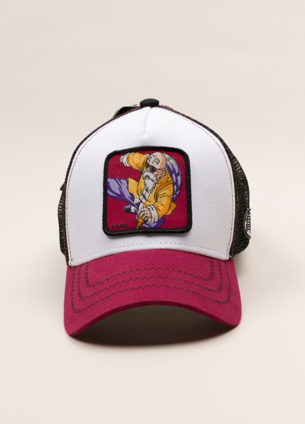 Gorra CAPSLAB Dragon Ball