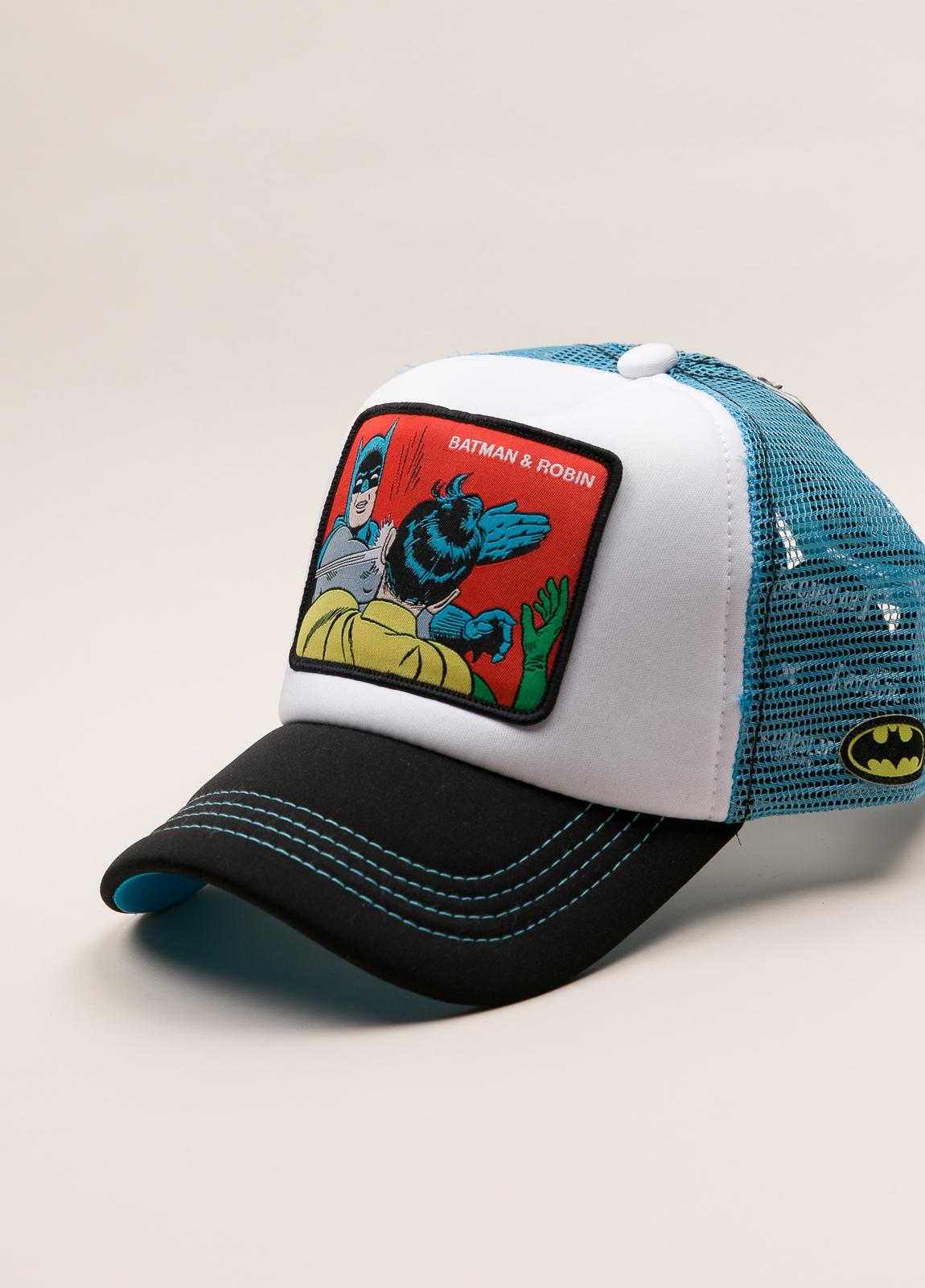 Gorra CAPSLAB Batman & Robin - Ítem2