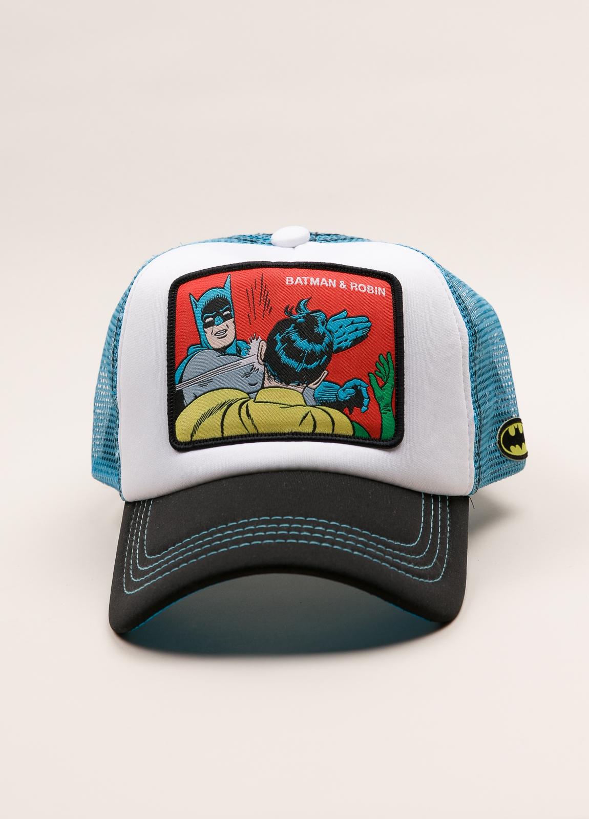 Gorra CAPSLAB Batman & Robin