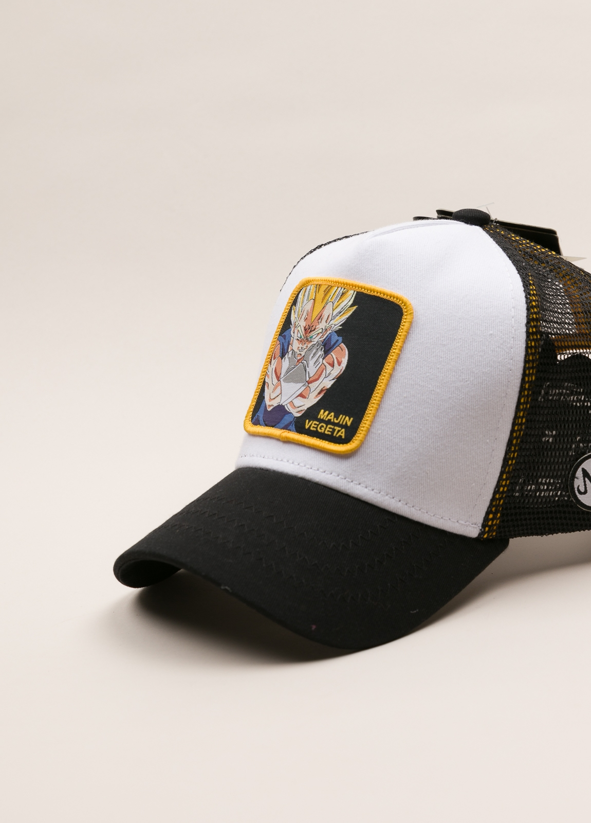 Gorra CAPSLAB Dragon Ball - Ítem1