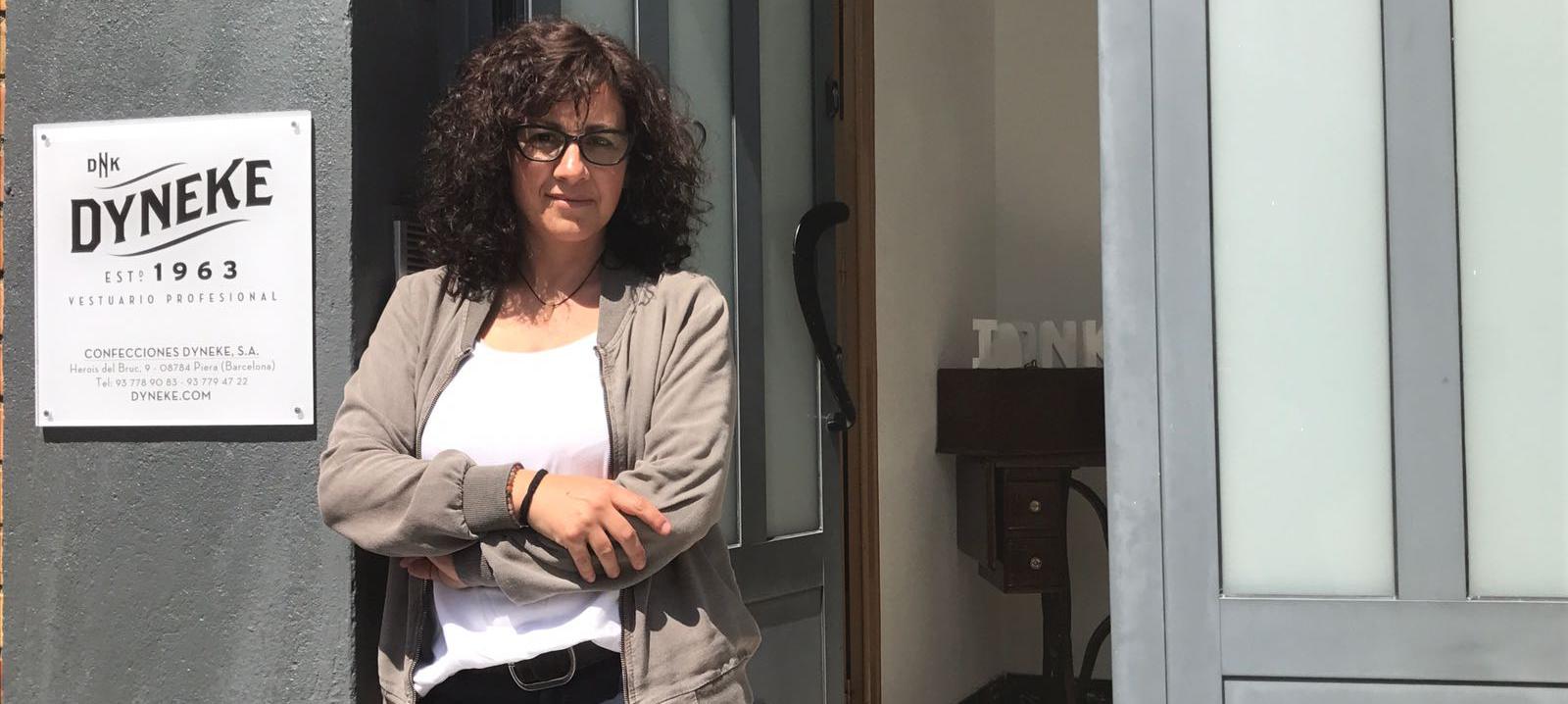 Entrevista a Imma Iglesias: