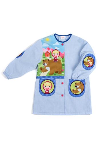 Bata infantil 'Masha y el oso'