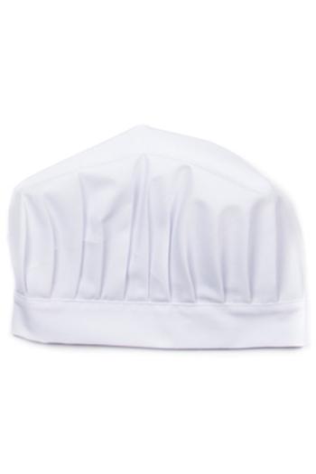 White Kids Chef Hat