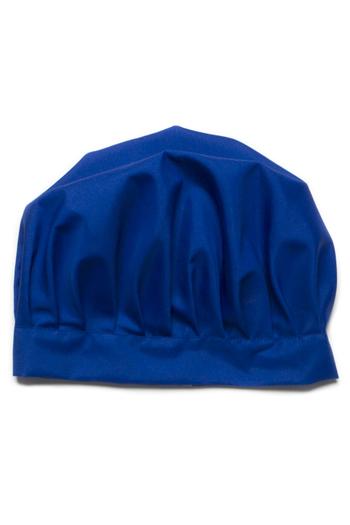 Blue Kids Chef Hat