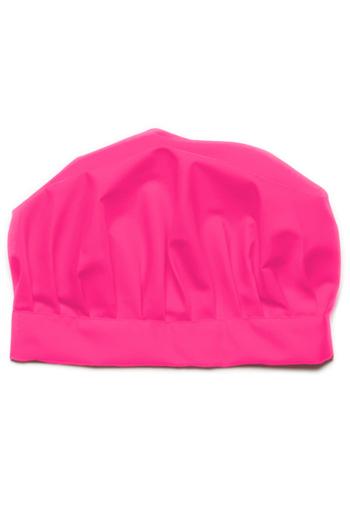 Fuchsia Kids Chef Hat