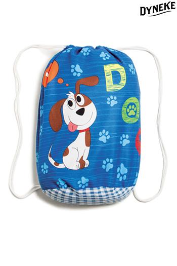Petate infantil 'Dog'