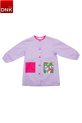 Dragonfly Button's School Smock