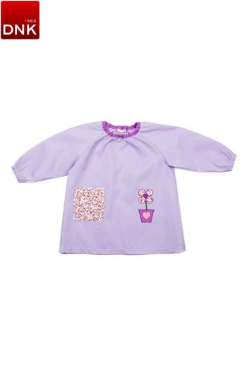 Babi infantil 'Maceta lila'
