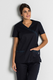 Navy tunic health