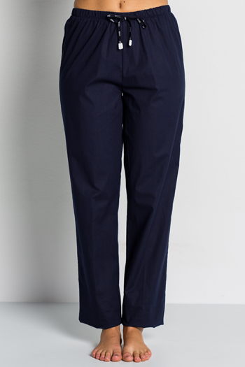 Navy Blue Pants Health