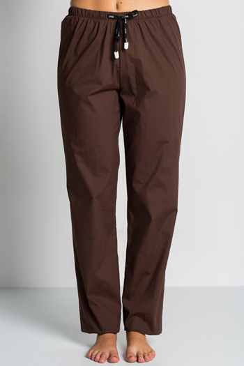Brown Pants Health