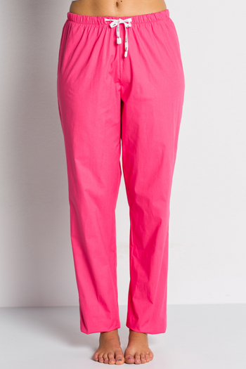 Fuchsia Pants Health