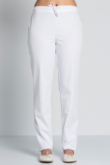 Men's denim shorts.