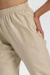Beige Pants Health