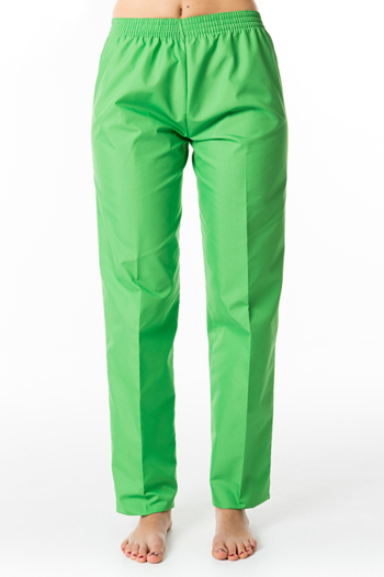 Green Pants Health