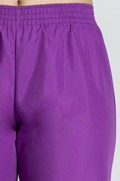 Violet classic fit pants
